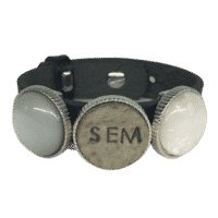 Initialen armband extra