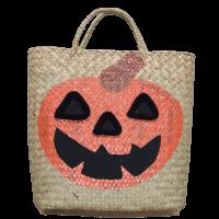 Halloween tasje