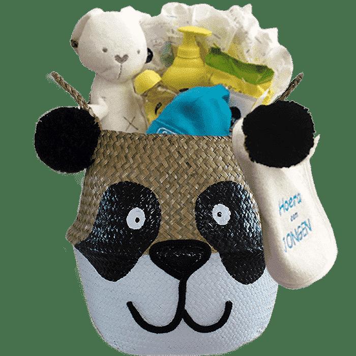 Panda kraammand