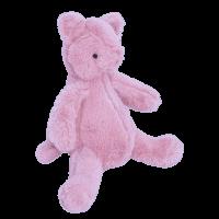 Knuffel baby varkentje roze 25 cm
